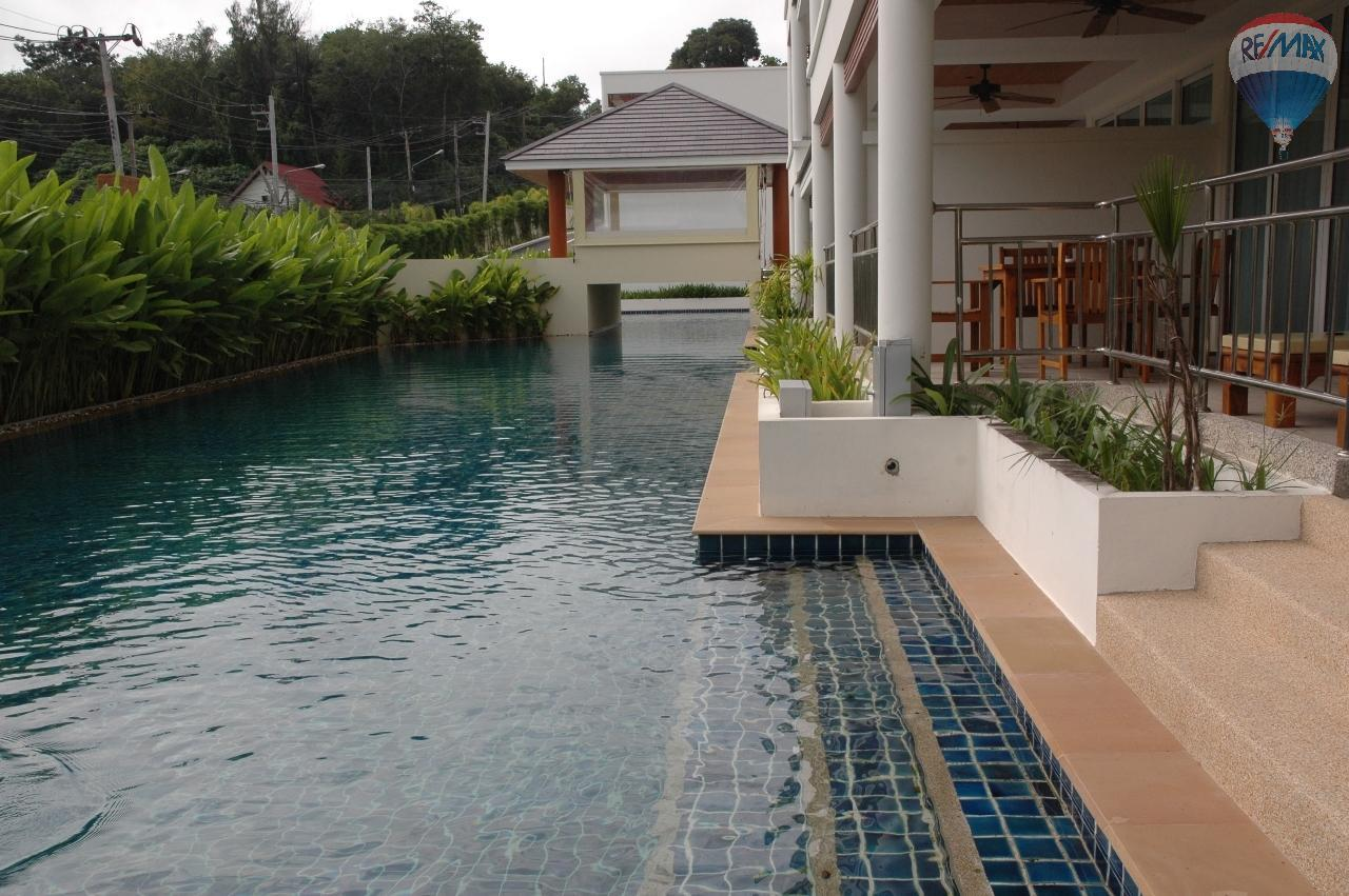 RE/MAX Top Properties Agency's Great 2 bedrooms condo with swimming pool access for sale 39