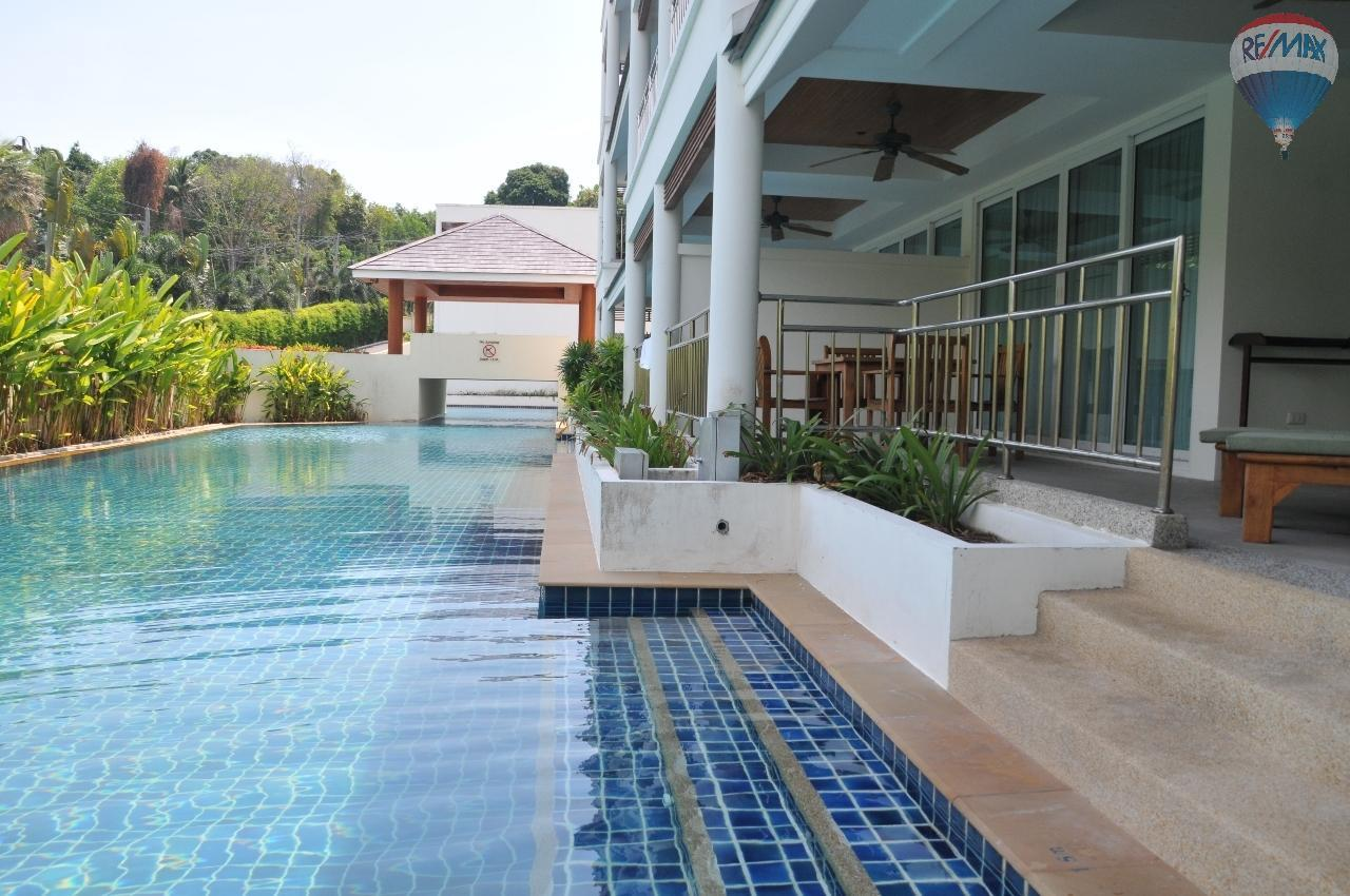 RE/MAX Top Properties Agency's Great 2 bedrooms condo with swimming pool access for sale 42