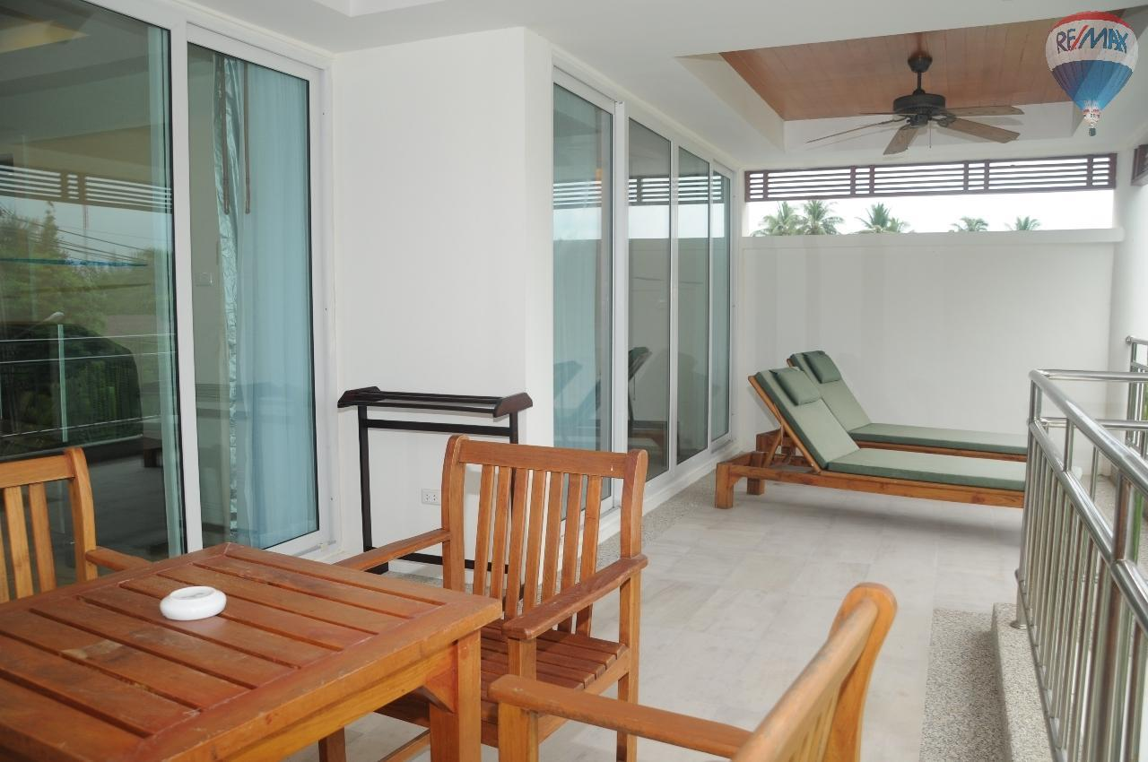 RE/MAX Top Properties Agency's Great 2 bedrooms condo with swimming pool access for sale 43