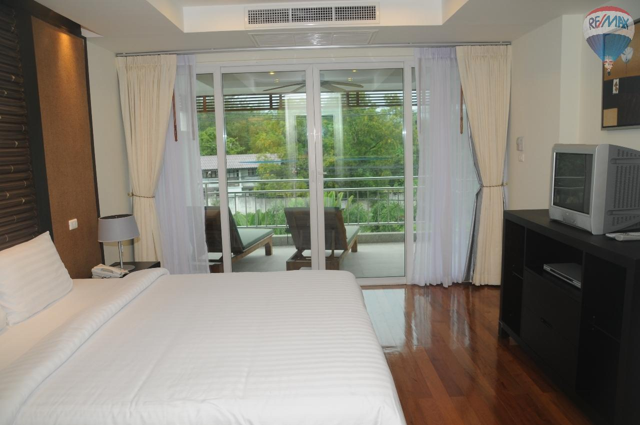 RE/MAX Top Properties Agency's Great 2 bedrooms condo with swimming pool access for sale 5