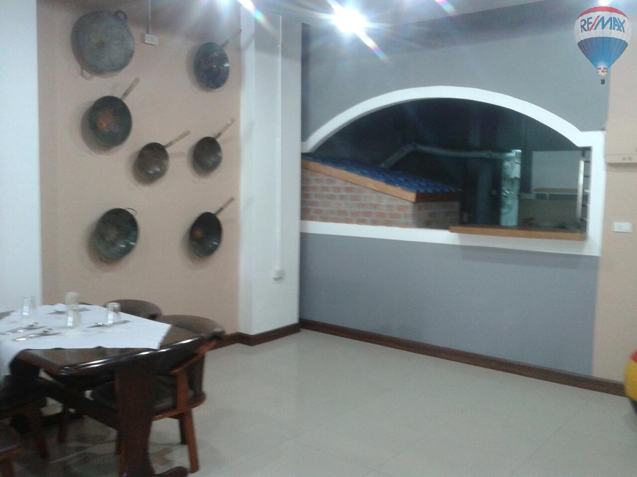 RE/MAX Top Properties Agency's Patong Close The Beach Italian Restaurant/Pizzeria For Sale 25