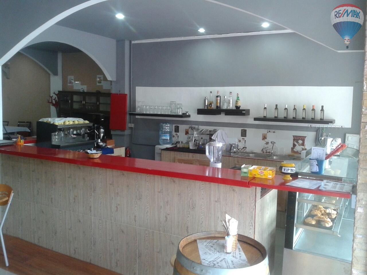 RE/MAX Top Properties Agency's Patong Close The Beach Italian Restaurant/Pizzeria For Sale 26