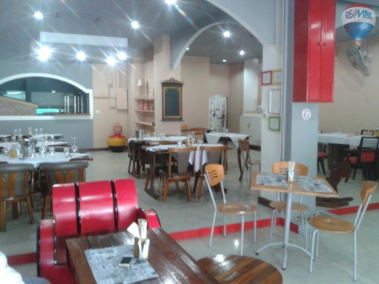 RE/MAX Top Properties Agency's Patong Close The Beach Italian Restaurant/Pizzeria For Sale 3