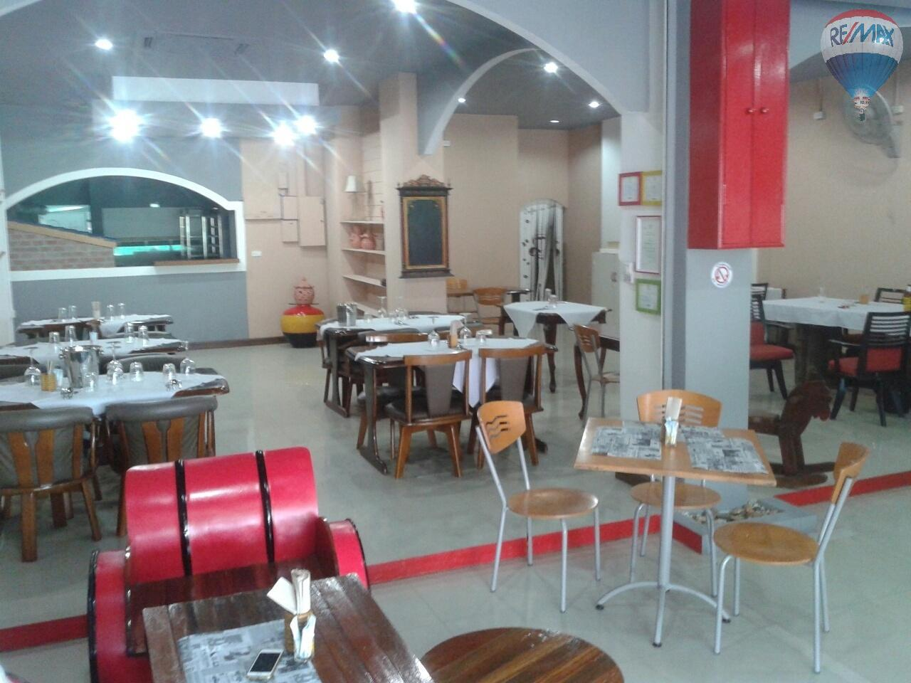 RE/MAX Top Properties Agency's Patong Close The Beach Italian Restaurant/Pizzeria For Sale 5