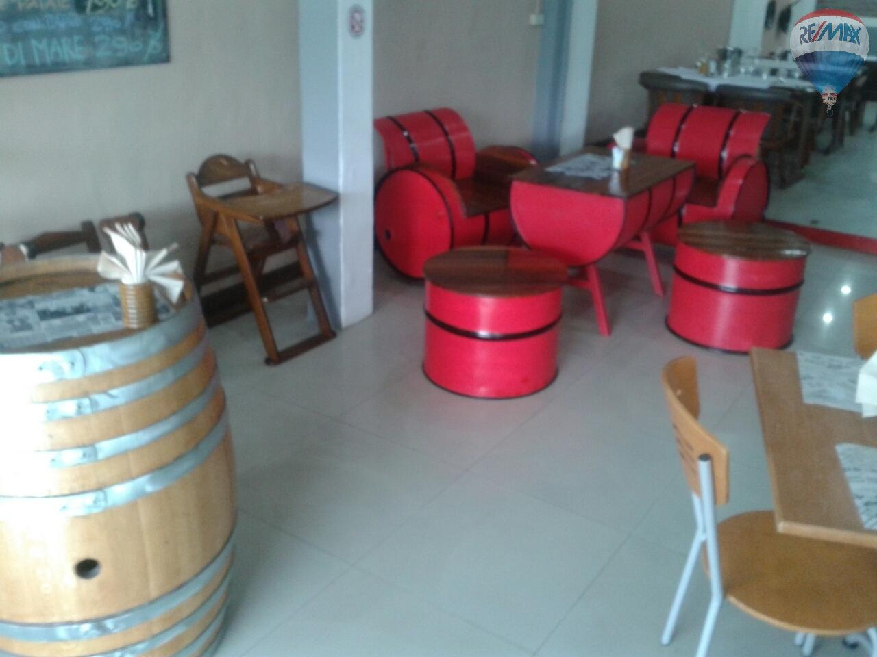 RE/MAX Top Properties Agency's Patong Close The Beach Italian Restaurant/Pizzeria For Sale 6