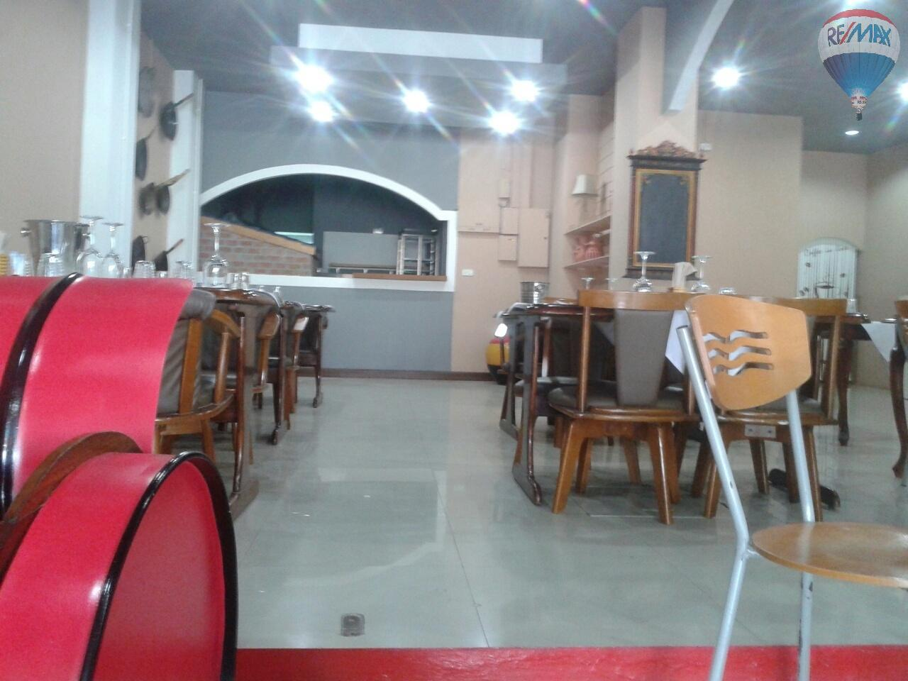 RE/MAX Top Properties Agency's Patong Close The Beach Italian Restaurant/Pizzeria For Sale 7