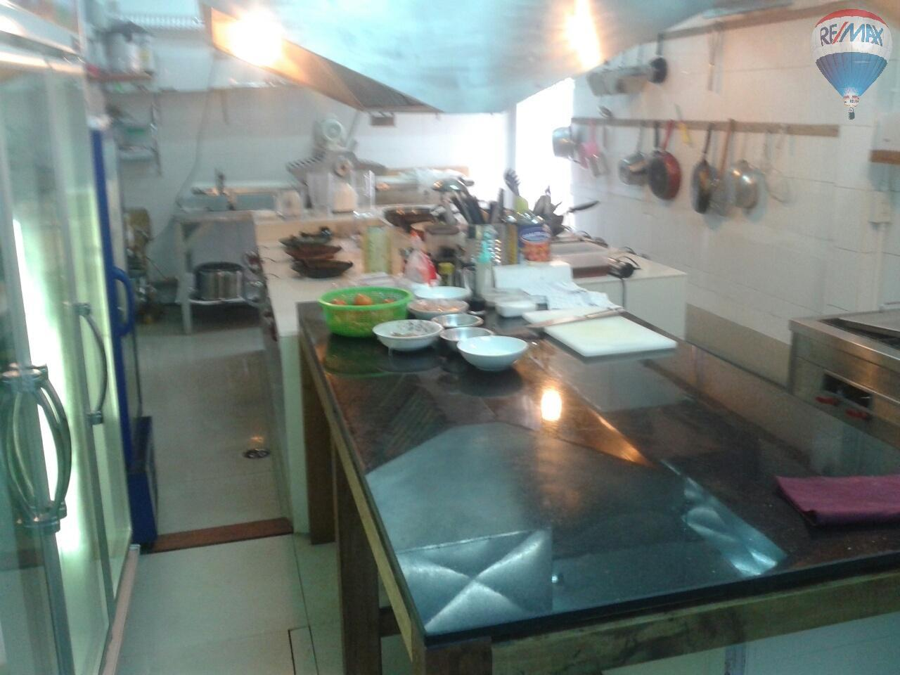 RE/MAX Top Properties Agency's Patong Close The Beach Italian Restaurant/Pizzeria For Sale 9