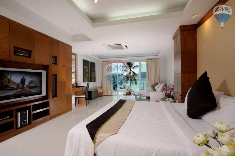 RE/MAX Top Properties Agency's **SOLD**    Luxury Boutique Beachfront Hotel in Patong 2