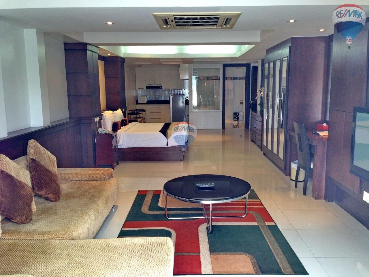 RE/MAX Top Properties Agency's **SOLD**    Luxury Boutique Beachfront Hotel in Patong 3
