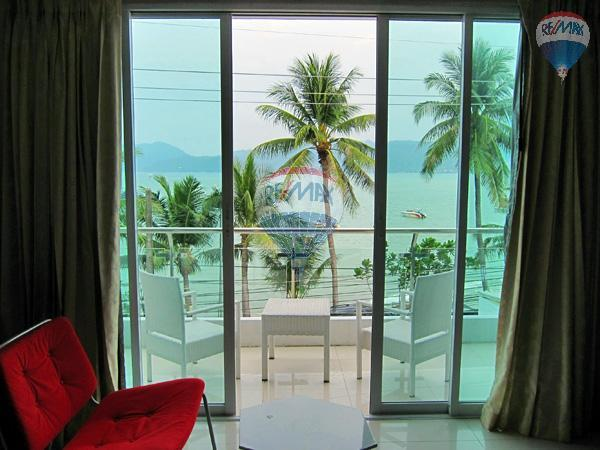 RE/MAX Top Properties Agency's **SOLD**    Luxury Boutique Beachfront Hotel in Patong 6