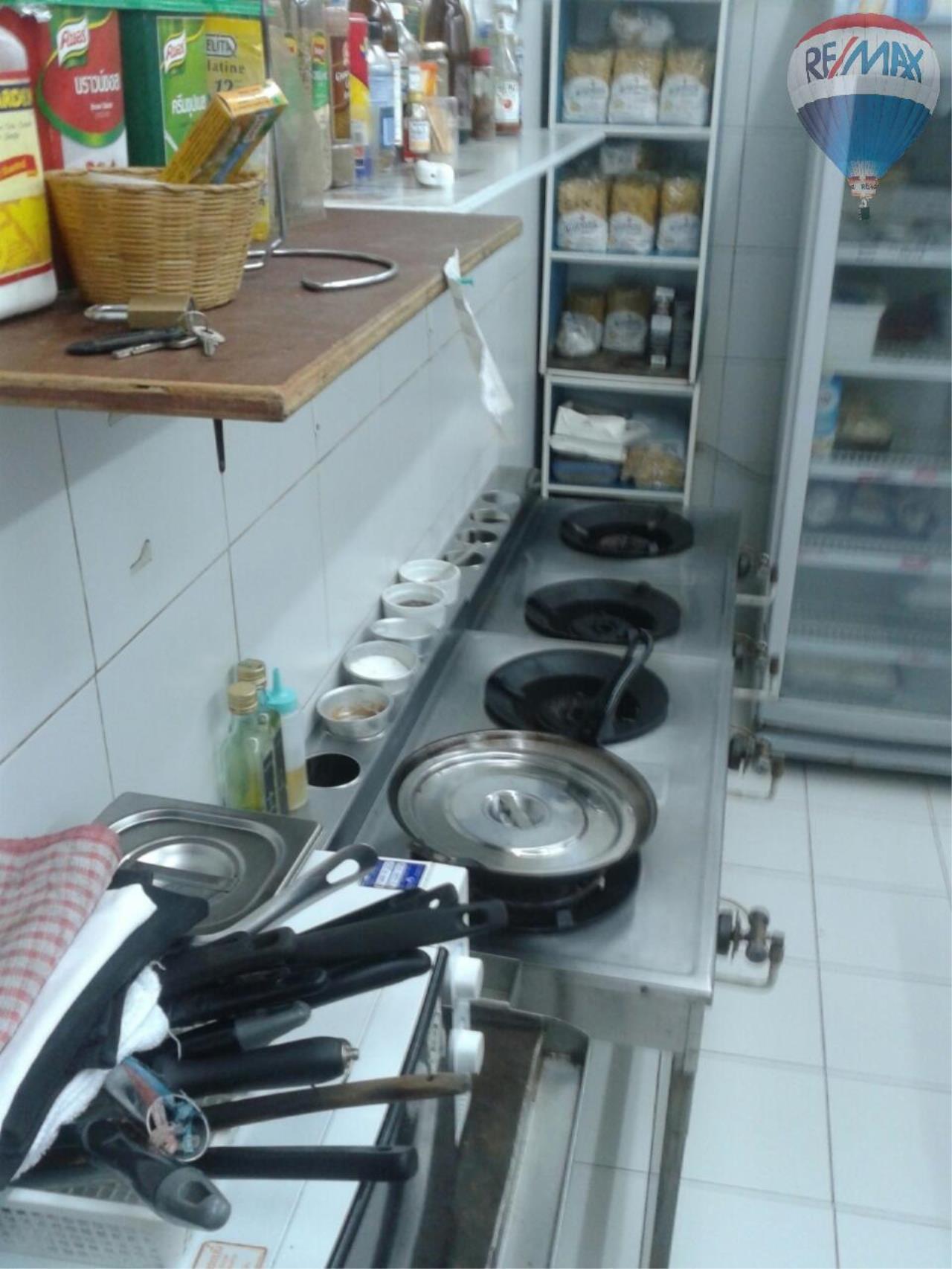 RE/MAX Top Properties Agency's Bangtao Italian Restaurant/Pizzeria for Sale 16