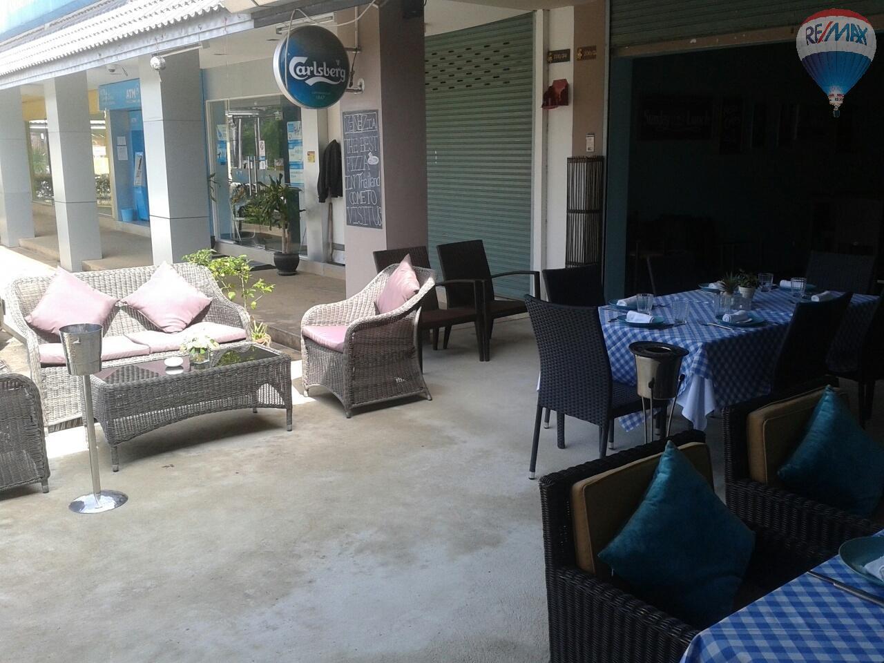 RE/MAX Top Properties Agency's Bangtao Italian Restaurant/Pizzeria for Sale 3
