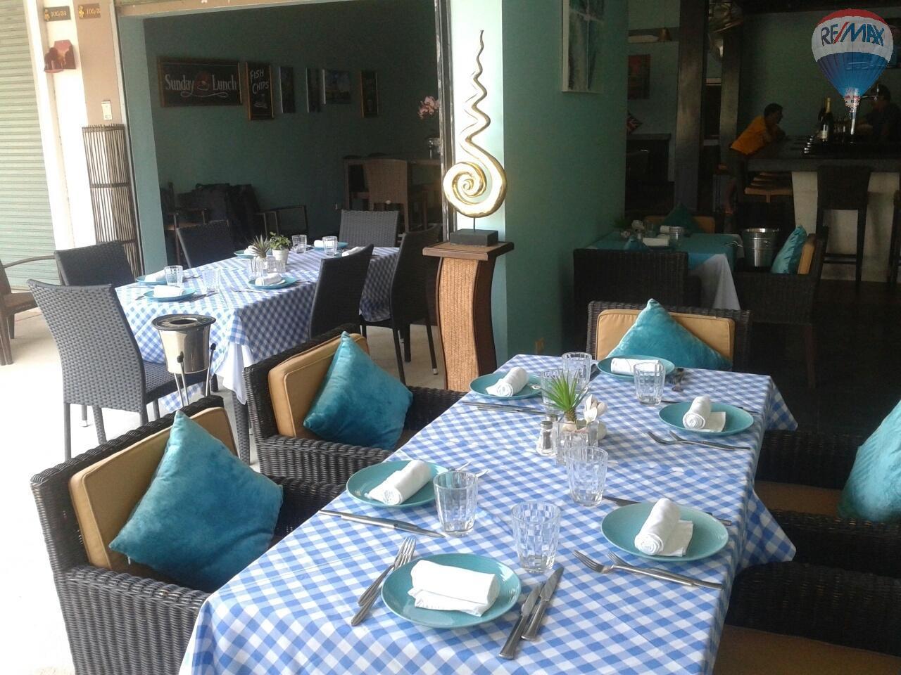 RE/MAX Top Properties Agency's Bangtao Italian Restaurant/Pizzeria for Sale 5