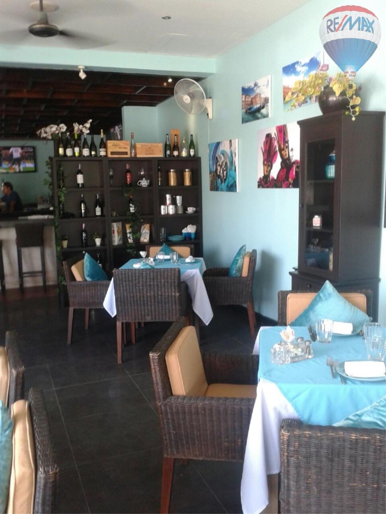 RE/MAX Top Properties Agency's Bangtao Italian Restaurant/Pizzeria for Sale 7