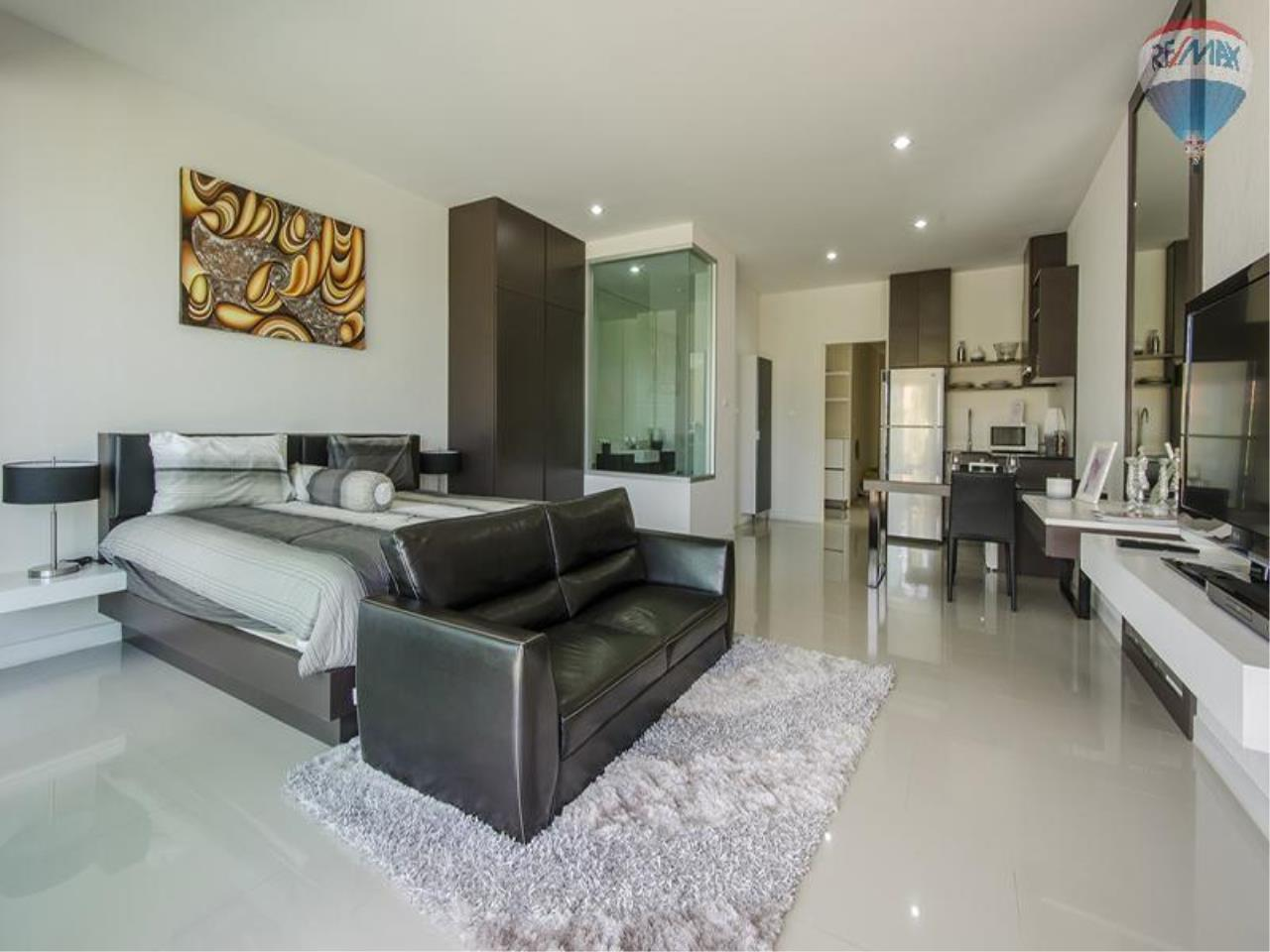 RE/MAX Top Properties Agency's Karon Close The Beach, Studio (52smq) For Sale/Rent  3