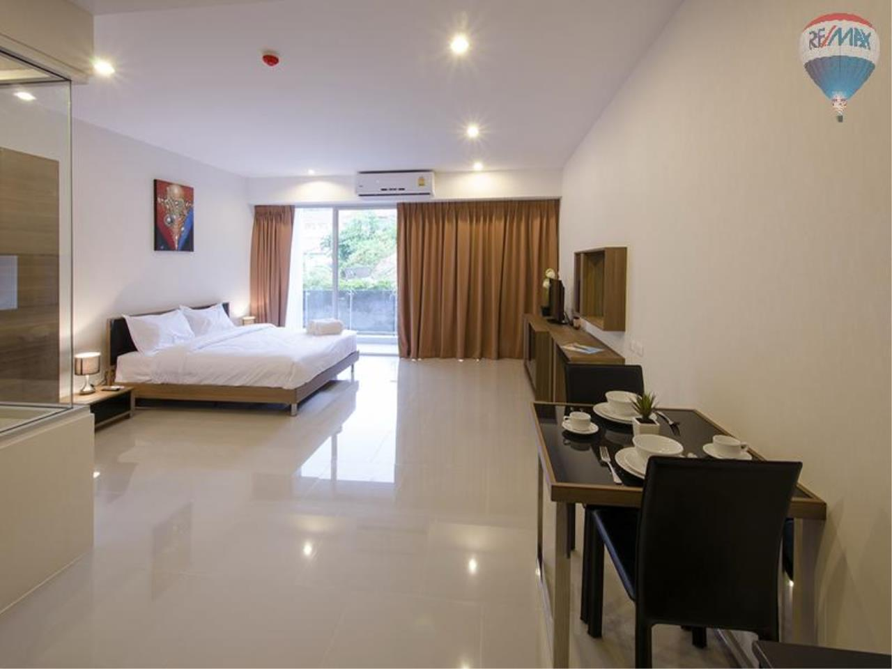 RE/MAX Top Properties Agency's Karon Close The Beach, Studio (52smq) For Sale/Rent  4