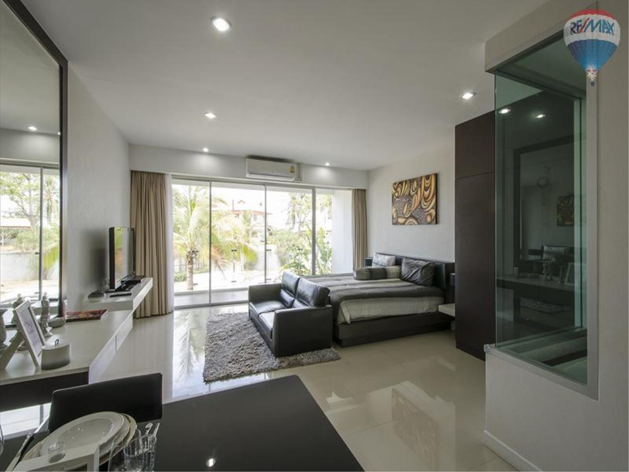RE/MAX Top Properties Agency's Karon Close The Beach, Studio (52smq) For Sale/Rent  5