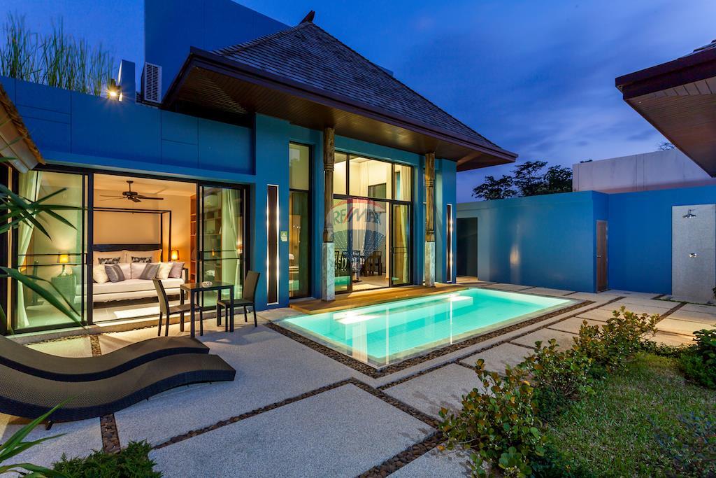 RE/MAX Top Properties Agency's Exclusive Romantic Peranakan Pool Villas @ Bangtao Beach 4