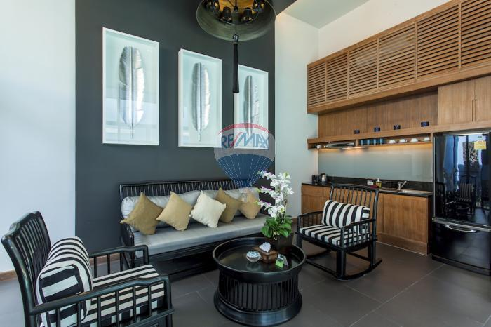 RE/MAX Top Properties Agency's Exclusive Romantic Peranakan Pool Villas @ Bangtao Beach 5
