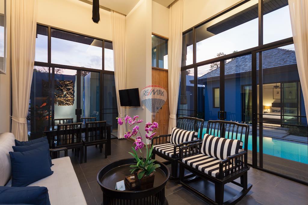 RE/MAX Top Properties Agency's Exclusive Romantic Peranakan Pool Villas @ Bangtao Beach 6