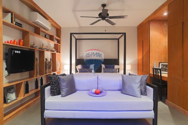 RE/MAX Top Properties Agency's Exclusive Romantic Peranakan Pool Villas @ Bangtao Beach 7