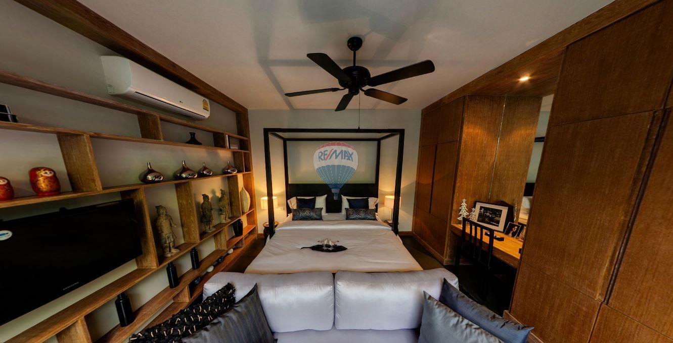 RE/MAX Top Properties Agency's Exclusive Romantic Peranakan Pool Villas @ Bangtao Beach 10