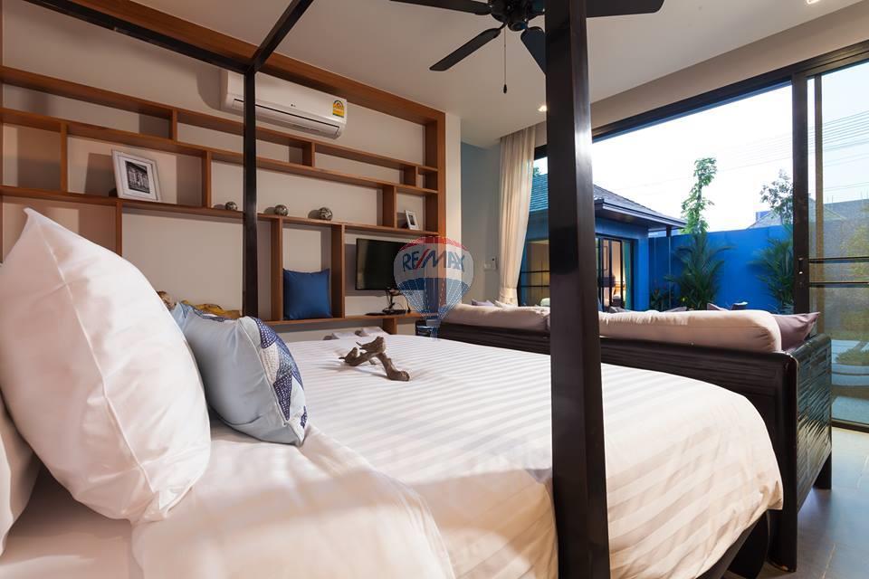 RE/MAX Top Properties Agency's Exclusive Romantic Peranakan Pool Villas @ Bangtao Beach 11