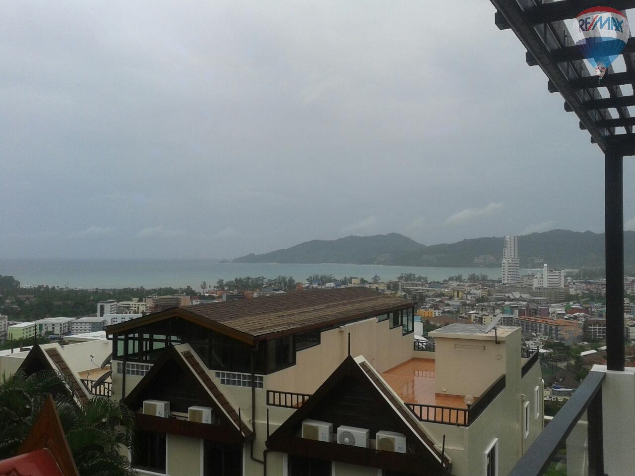 RE/MAX Top Properties Agency's Patong Great Villa For Sale 12
