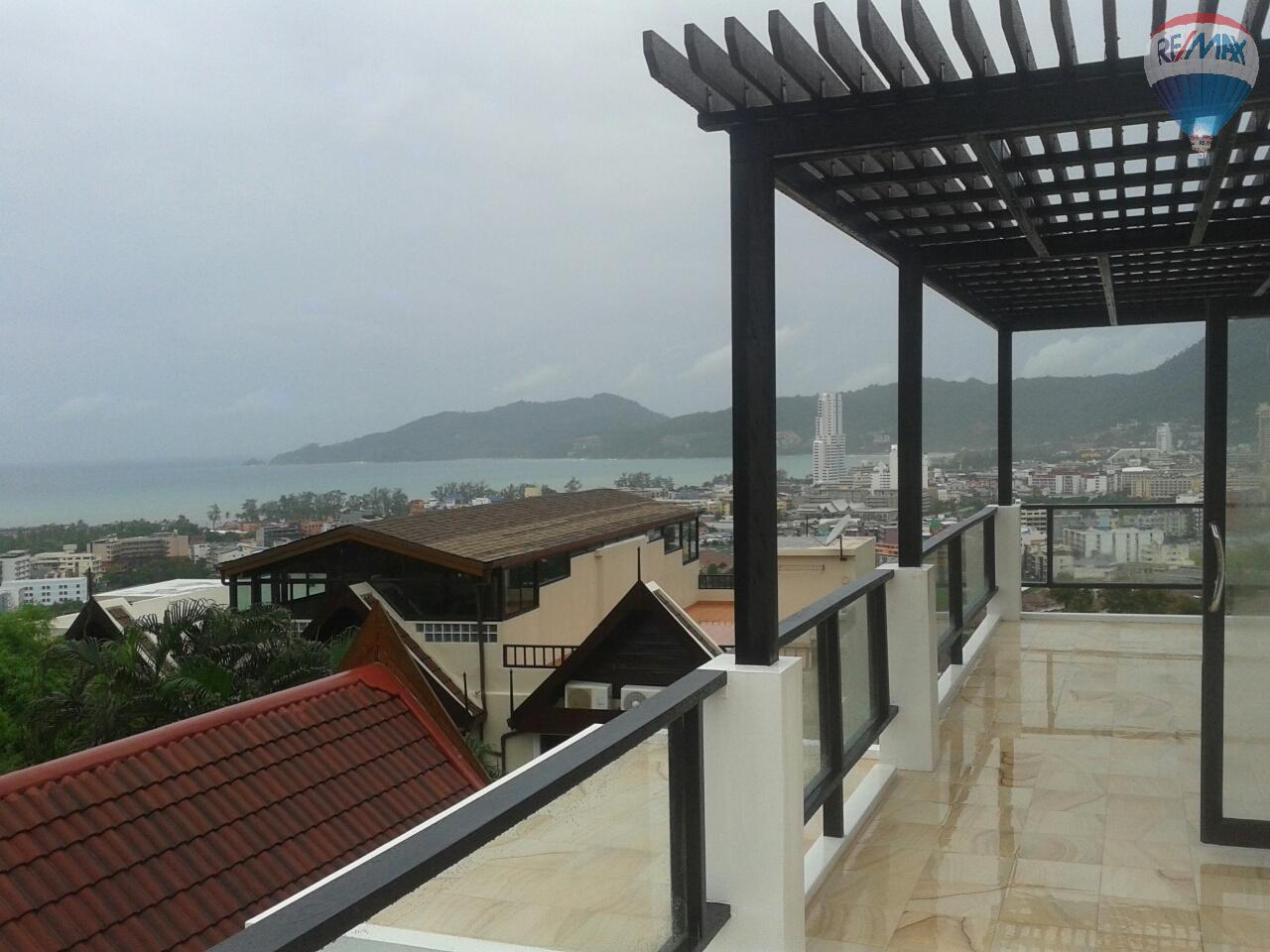 RE/MAX Top Properties Agency's Patong Great Villa For Sale 15