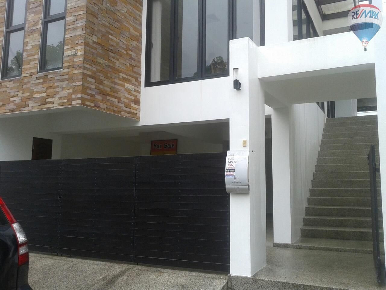 RE/MAX Top Properties Agency's Patong Great Villa For Sale 2