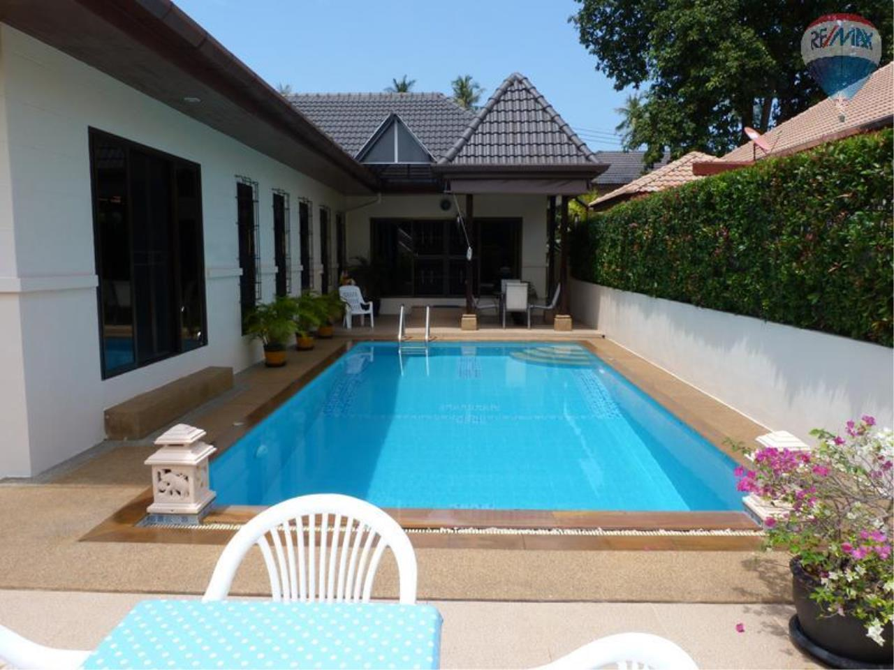 RE/MAX Top Properties Agency's 3 Bedrooms Pool villa For Sale Rawai Beach 2