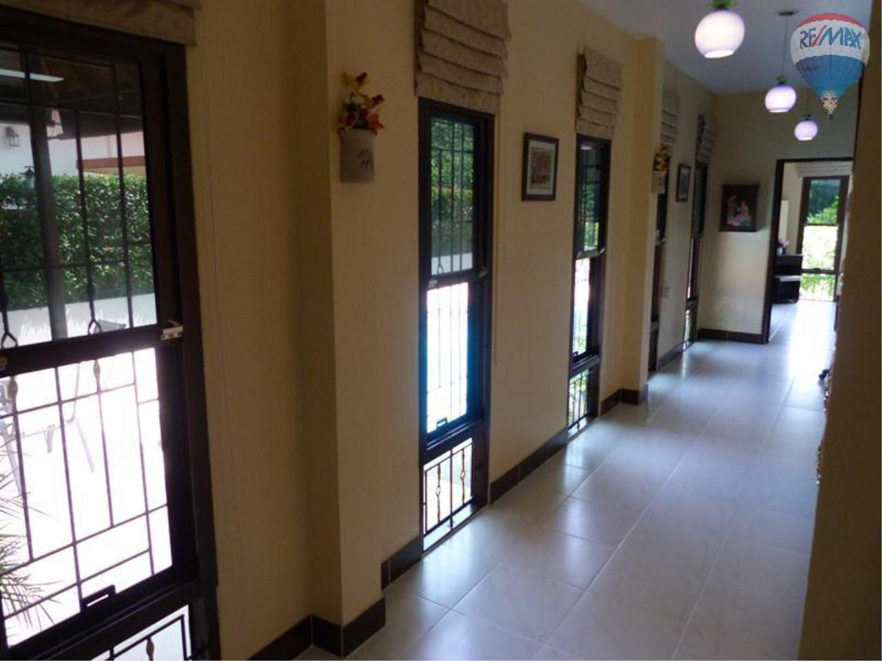 RE/MAX Top Properties Agency's 3 Bedrooms Pool villa For Sale Rawai Beach 26