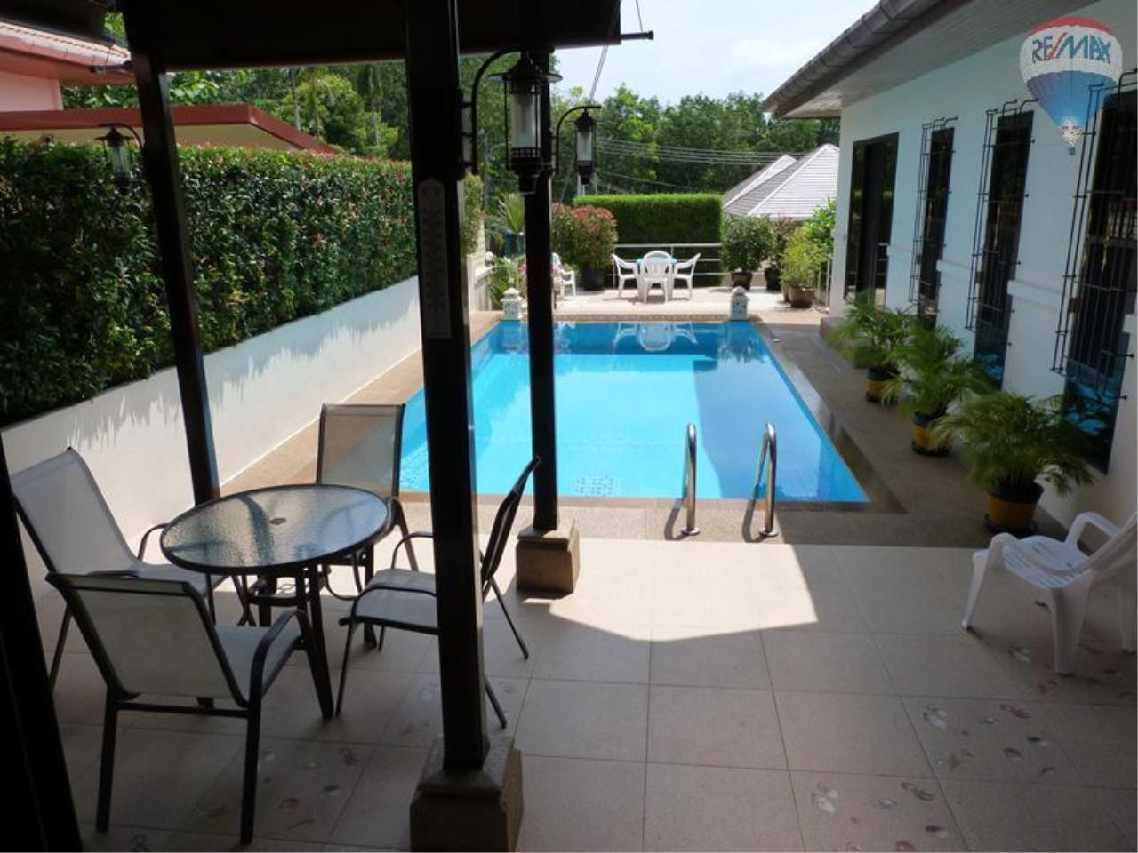 RE/MAX Top Properties Agency's 3 Bedrooms Pool villa For Sale Rawai Beach 3
