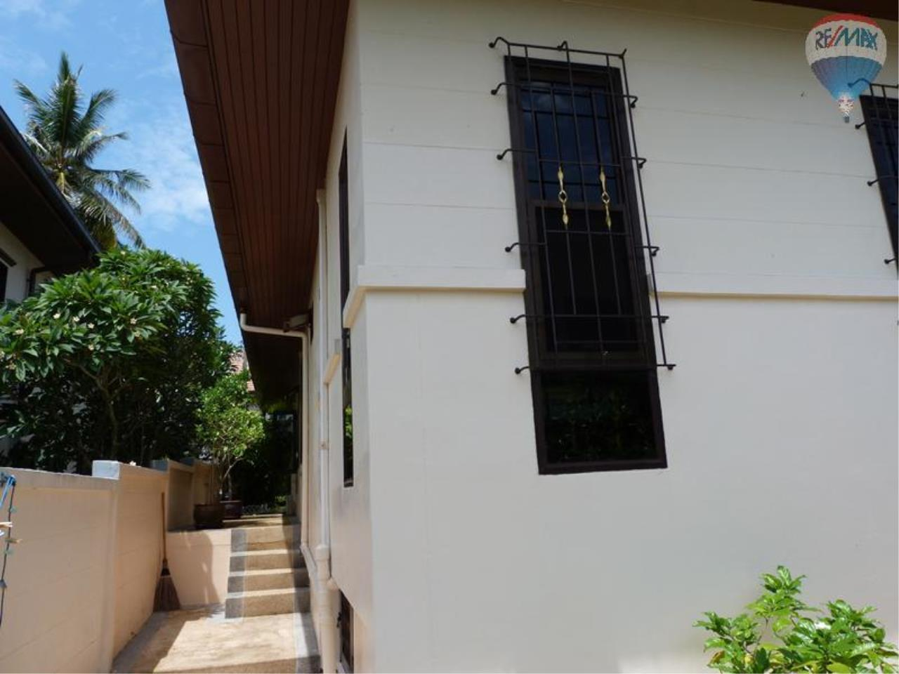 RE/MAX Top Properties Agency's 3 Bedrooms Pool villa For Sale Rawai Beach 7