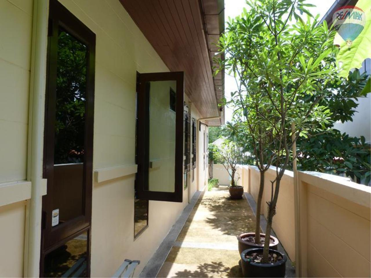 RE/MAX Top Properties Agency's 3 Bedrooms Pool villa For Sale Rawai Beach 8