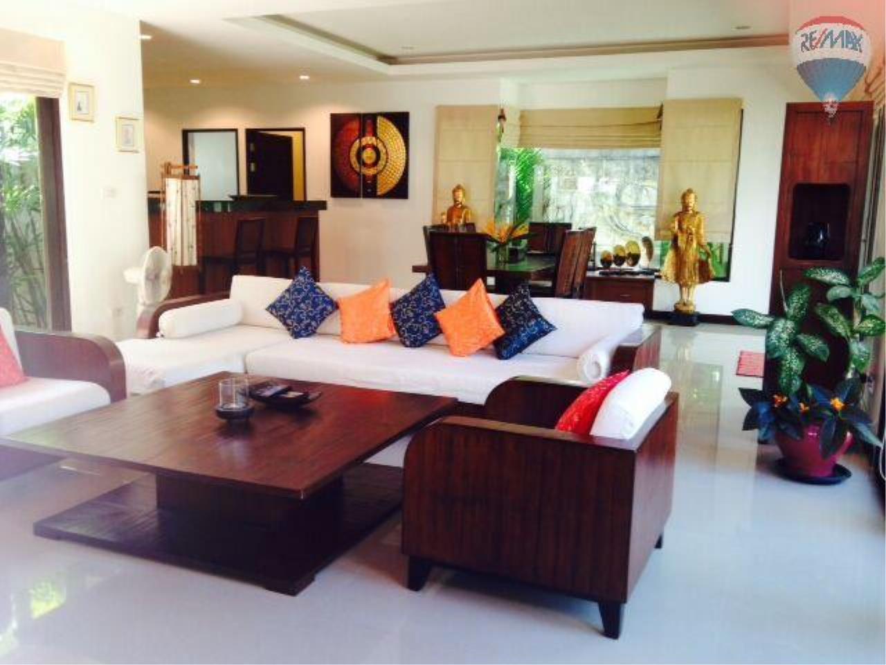 RE/MAX Top Properties Agency's Botanica Villa A5 Rent 1