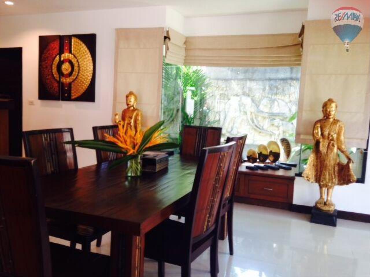 RE/MAX Top Properties Agency's Botanica Villa A5 Rent 12