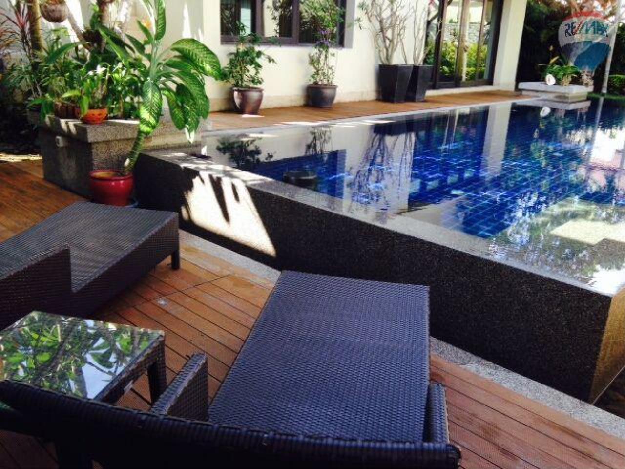 RE/MAX Top Properties Agency's Botanica Villa A5 Rent 15