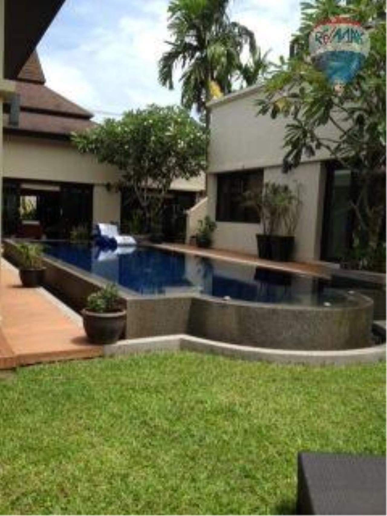 RE/MAX Top Properties Agency's Botanica Villa A5 Rent 18