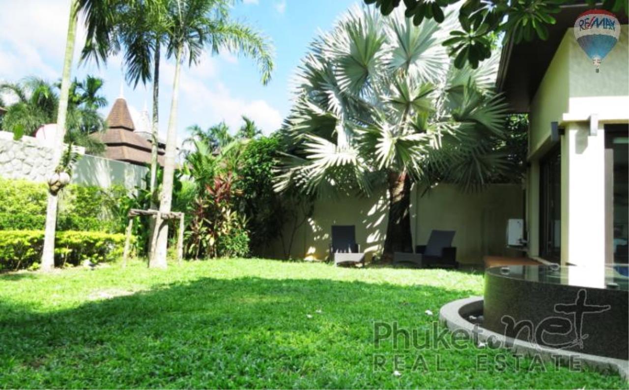 RE/MAX Top Properties Agency's Botanica Villa A5 Rent 2