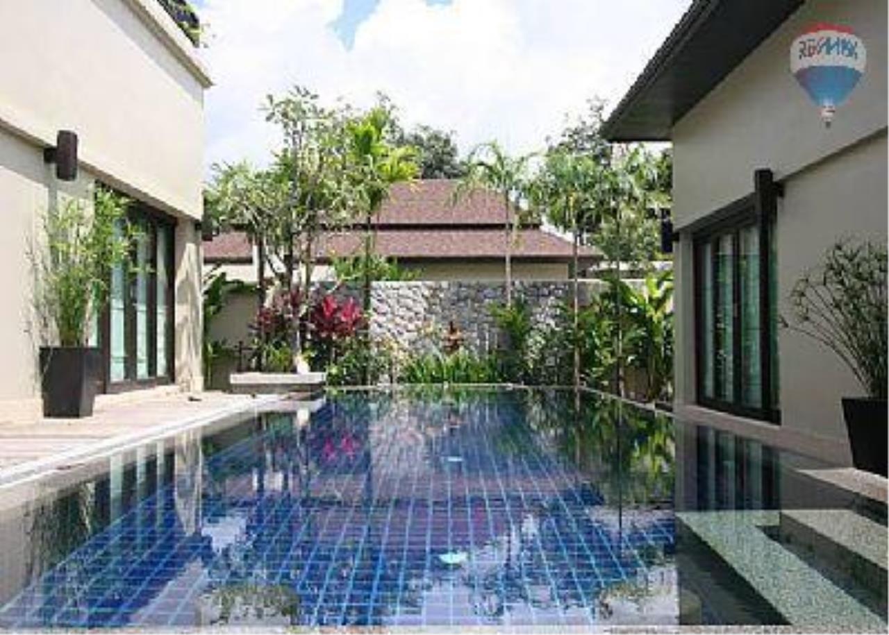 RE/MAX Top Properties Agency's Botanica Villa A5 Rent 20