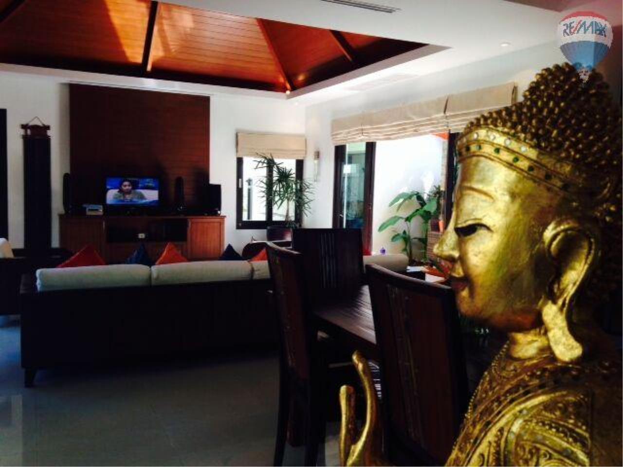 RE/MAX Top Properties Agency's Botanica Villa A5 Rent 21