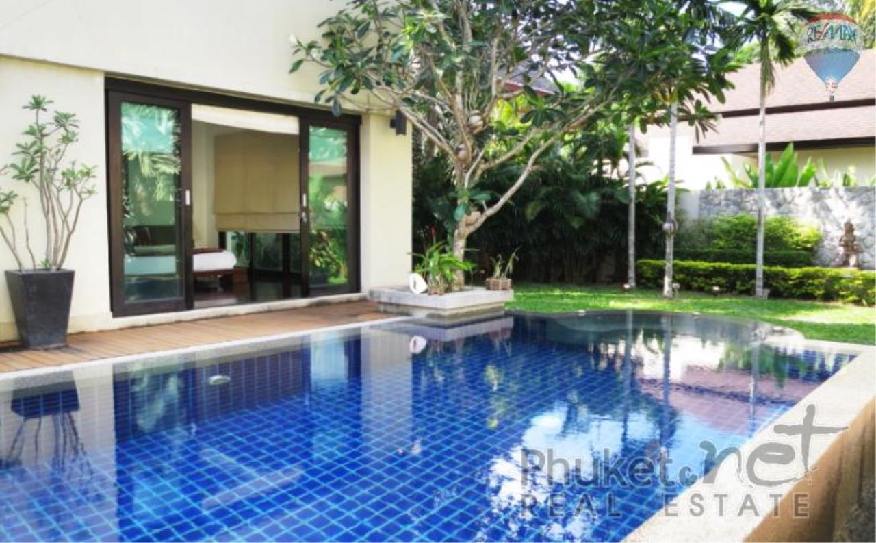 RE/MAX Top Properties Agency's Botanica Villa A5 Rent 23