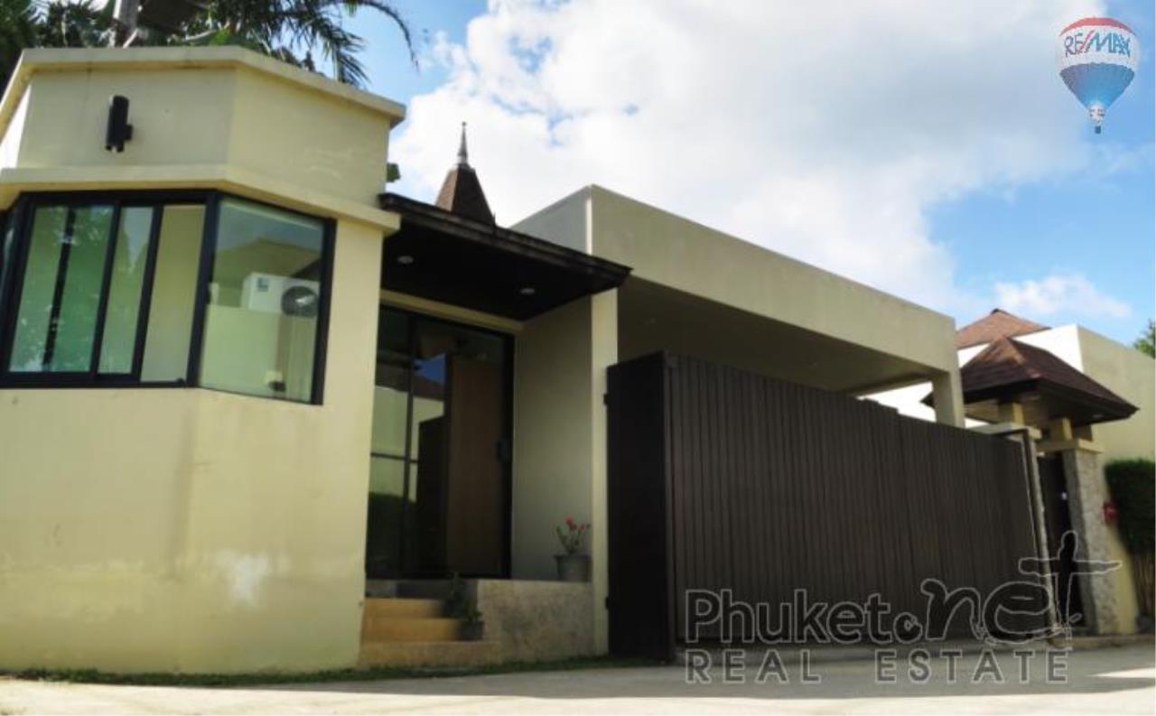 RE/MAX Top Properties Agency's Botanica Villa A5 Rent 28