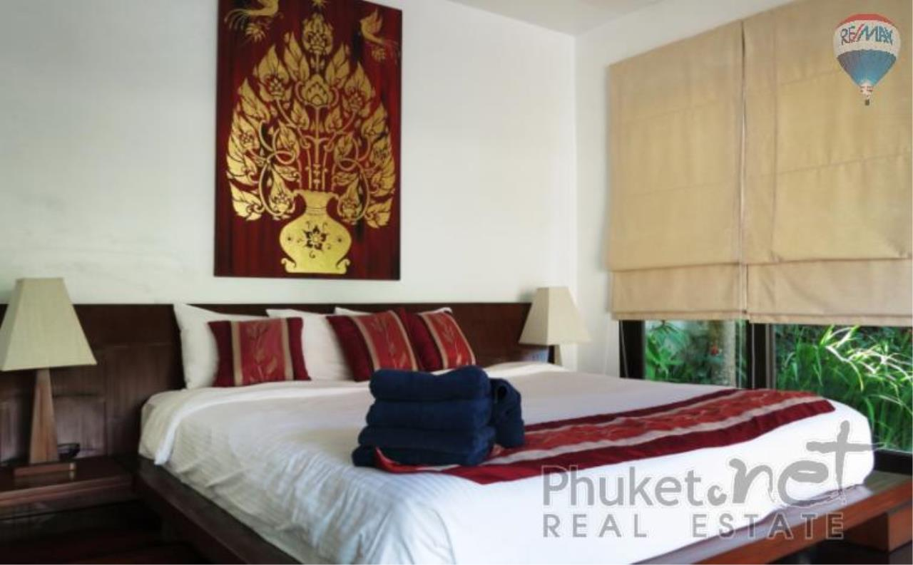 RE/MAX Top Properties Agency's Botanica Villa A5 Rent 3