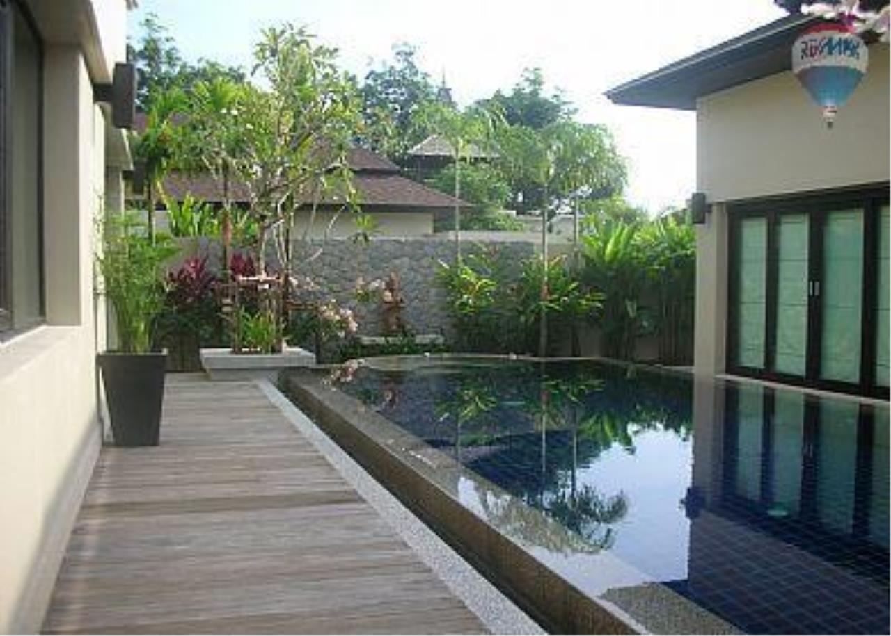 RE/MAX Top Properties Agency's Botanica Villa A5 Rent 5
