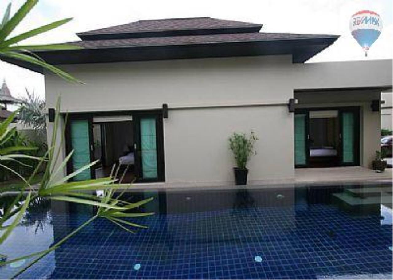 RE/MAX Top Properties Agency's Botanica Villa A5 Rent 9