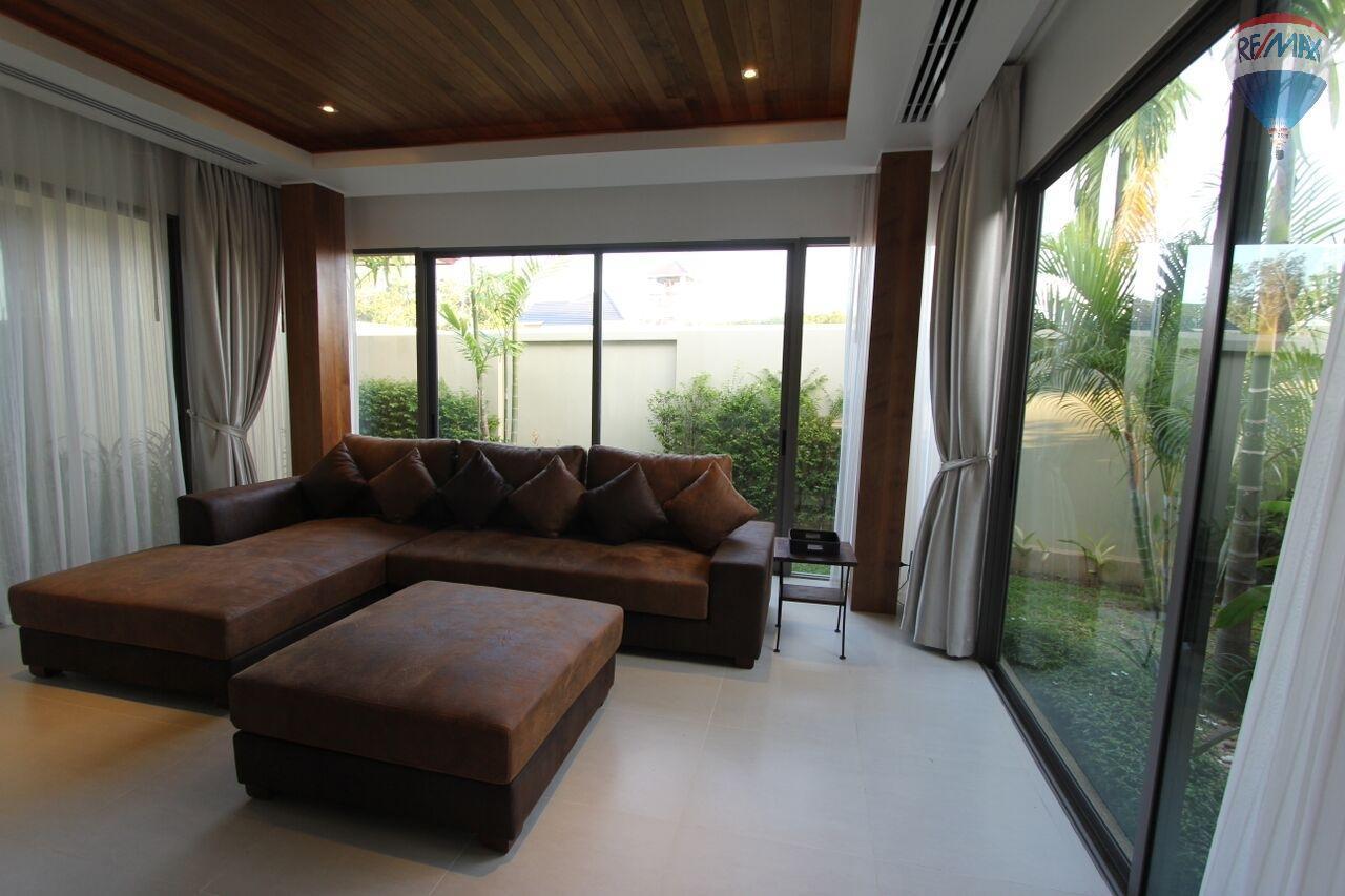 RE/MAX Top Properties Agency's Botanica villa B4 4