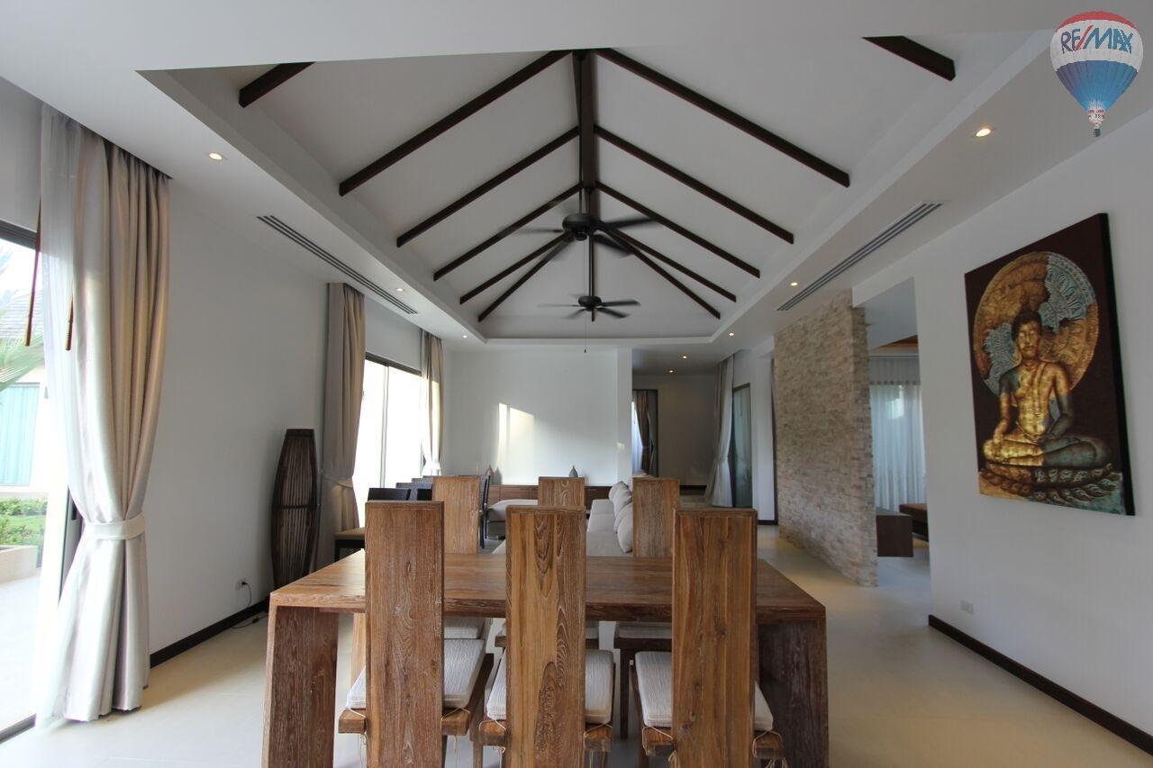 RE/MAX Top Properties Agency's Botanica villa B4 5