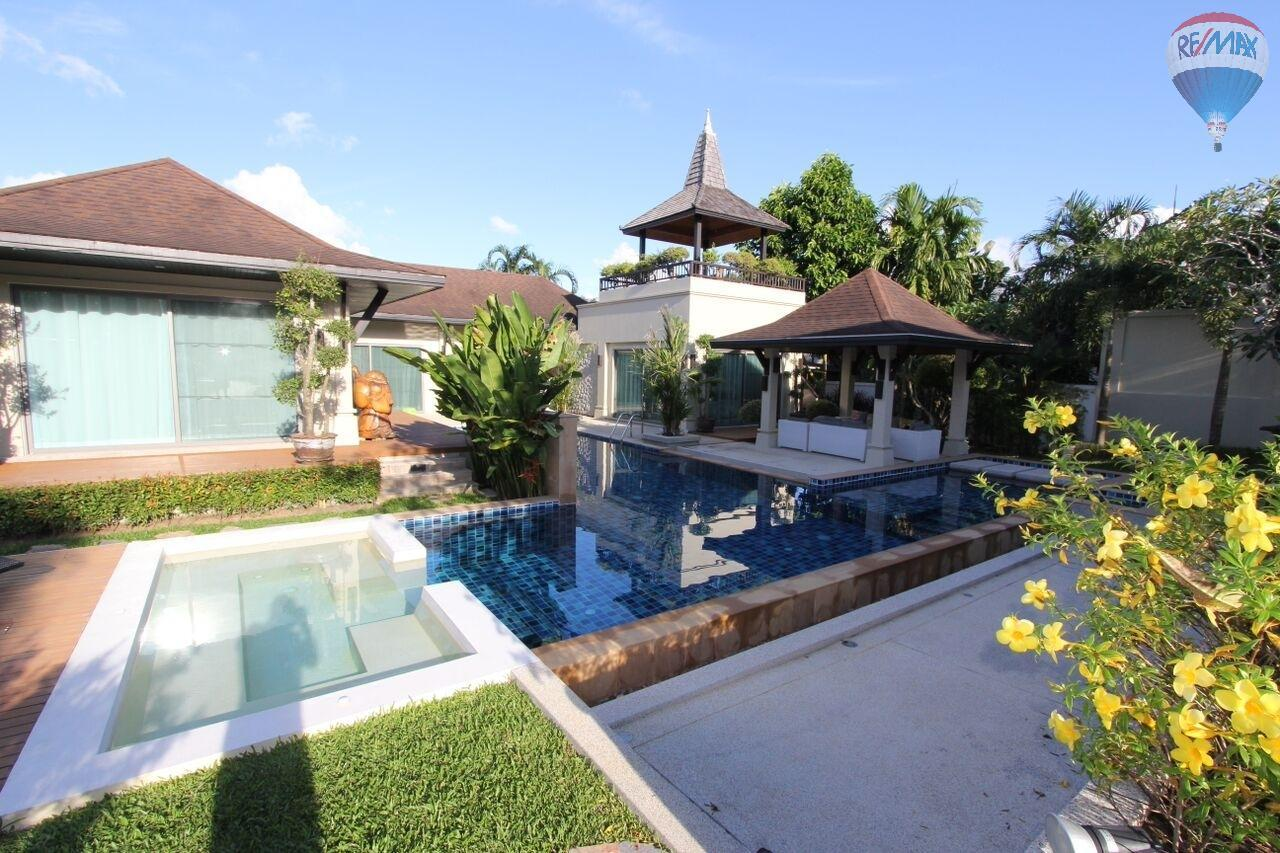 RE/MAX Top Properties Agency's Botanica Villa A7 21